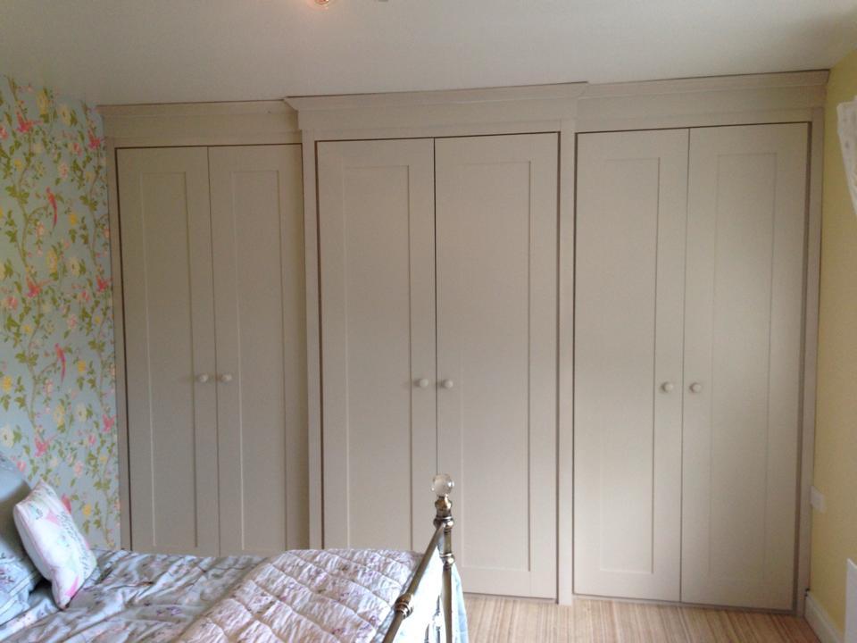 Wardrobes / Bedroom Units