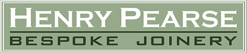 Henry Pearse Bespoke Joinery logo